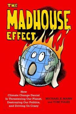 MadhouseEffect_Book_On_Climate_Change
